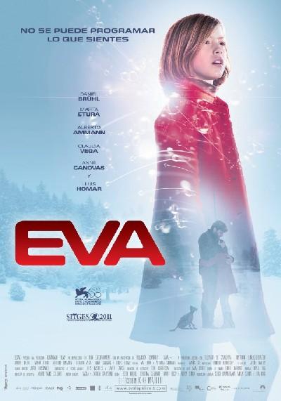 Ева: Искусственный разум онлайн