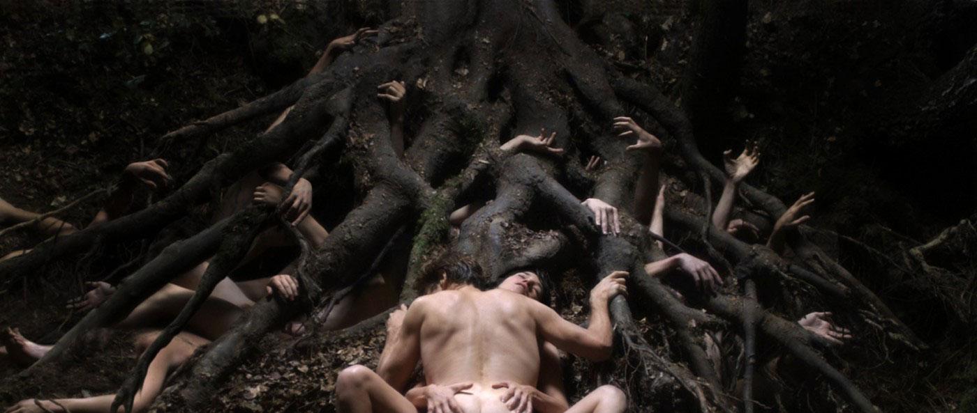 Nymphomaniac vampires porn exploited film