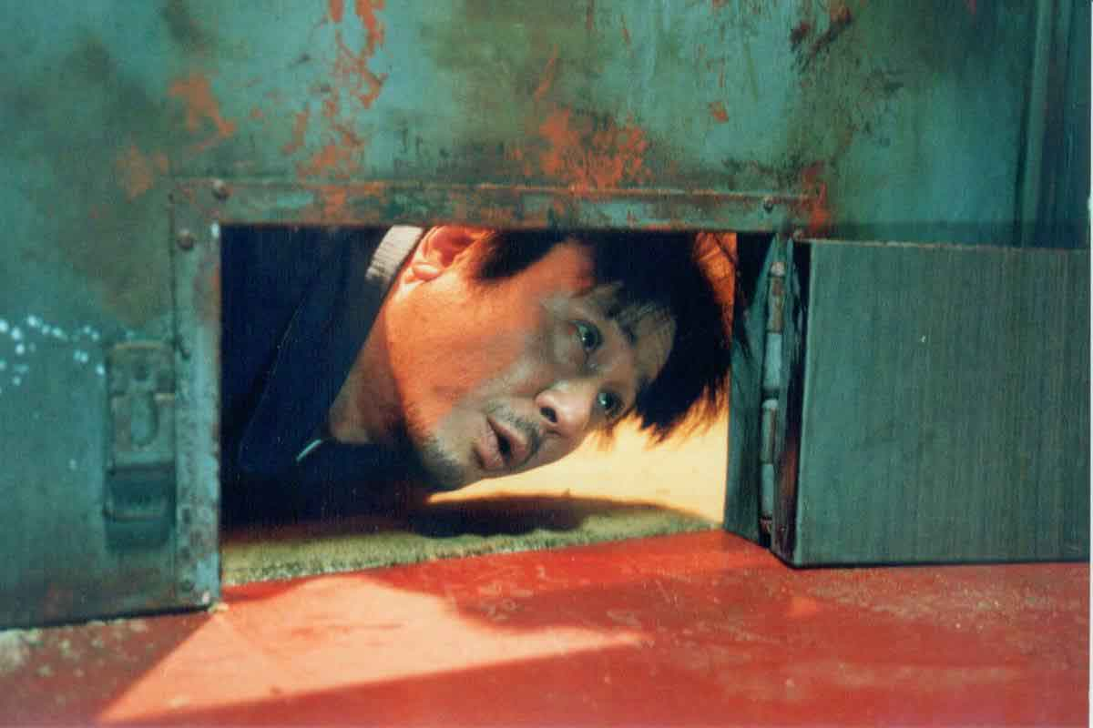 a review of oldboy a south korean mystery thriller neo noir film by park chan wook Oldboy review by jackie sekar it is a 2003 south korean mystery thriller neo-noir film directed by park chan-wook it is based on the japanese manga of the same name written by nobuaki minegishi and garon tsuchiya.